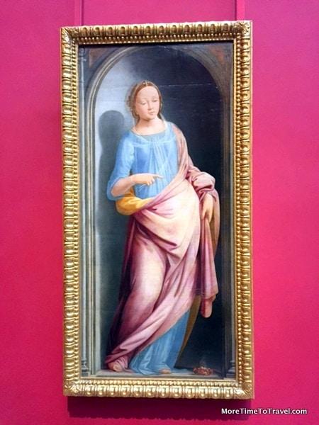 Portia by Bartolomeo