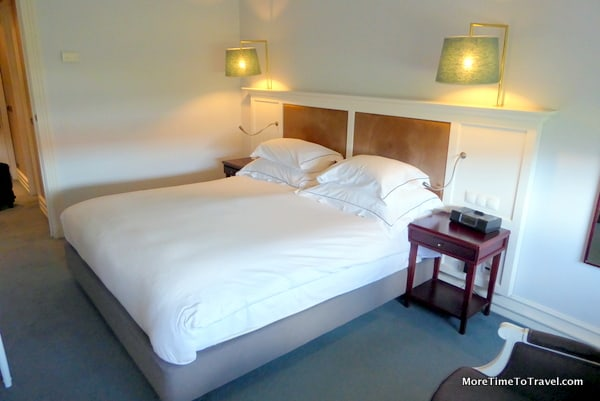 Room 420 Tivoli Lisboa