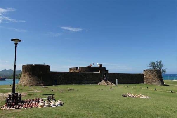 Fort San Filipe