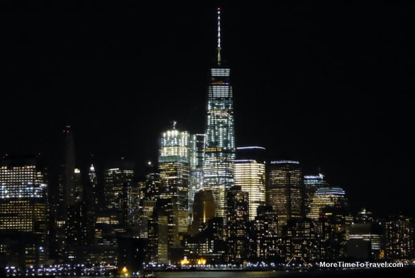 Midtown Manhattan by Night