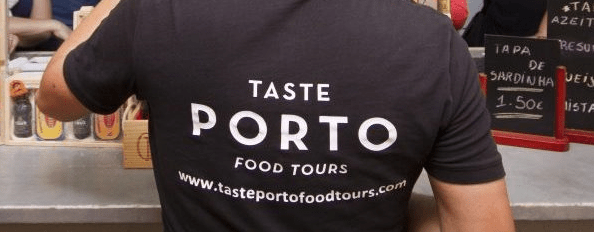 Taste Porto Food Tours (Screenshot)