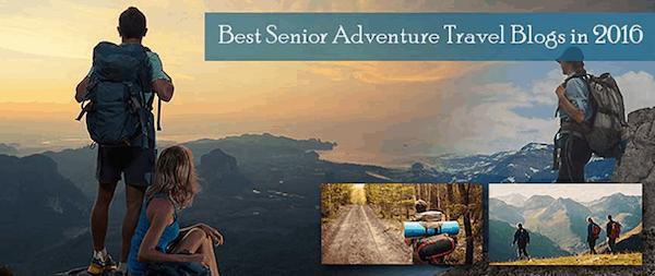 Best Senior Adventure Blogs