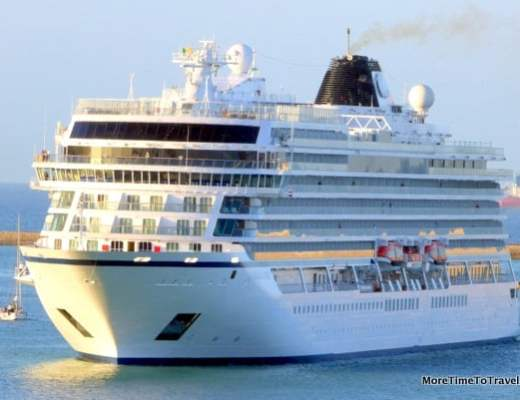 Viking Star in Livorno