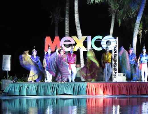 Mexico Night