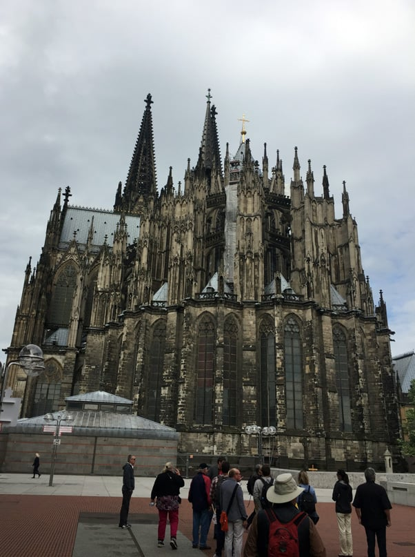 Dom Cathedral