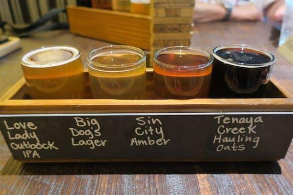 Beerhaus craft