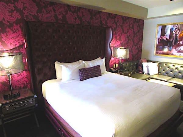 Ooh-la-la: Parisian-influenced Cromwell Hotel