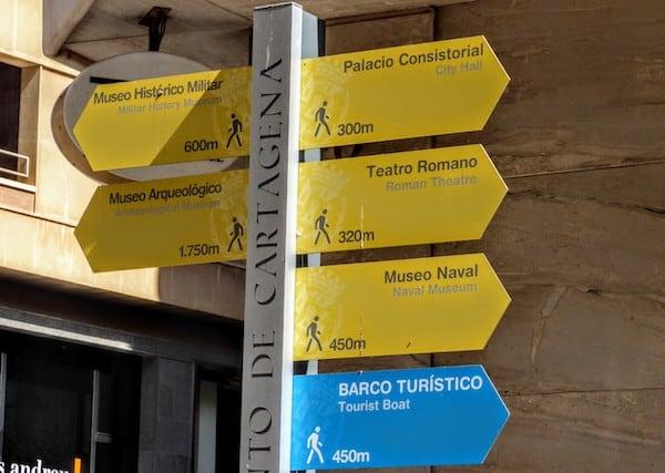 Cartagena: A Tourist-Friendly City
