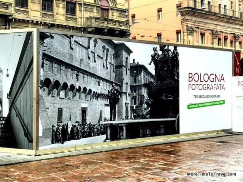 Bologna Fotografata entry