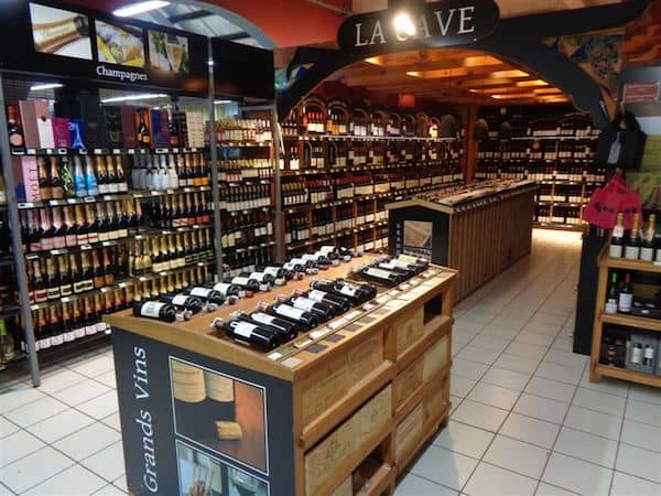 Port stop: French wine in New Caledonia