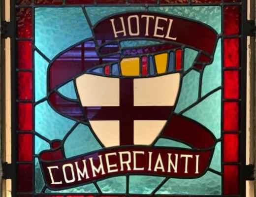 Hotel Commercianti in Bologna