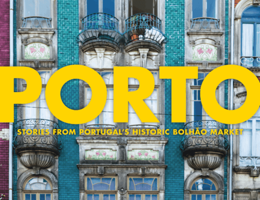 Porto: Stories from Portugal's Historic Bolhão Market