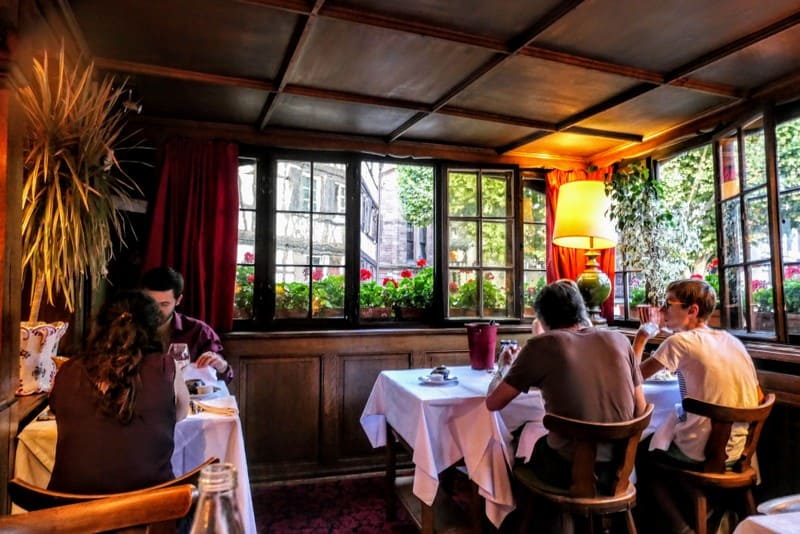 A Day in Strasbourg: Inside the Maison des Tanneurs