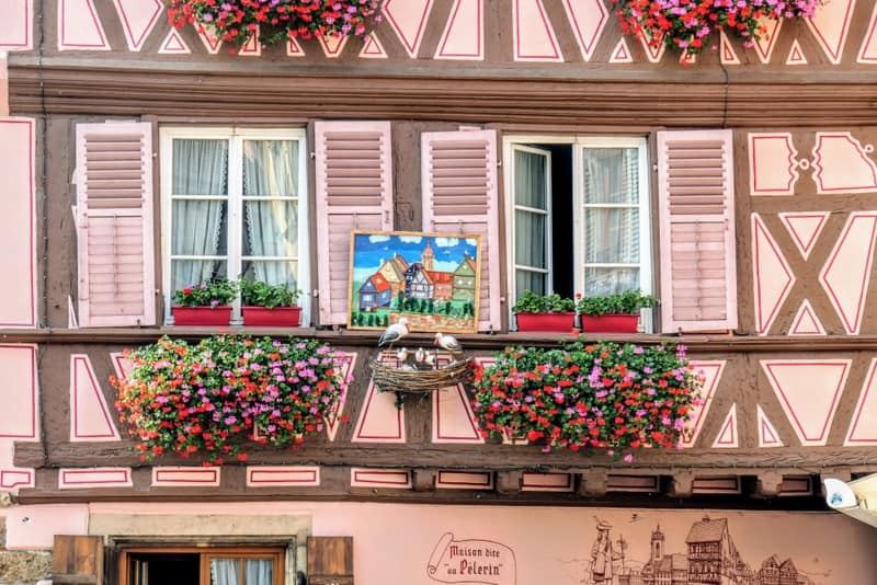 Best Day Trip from Strasbourg - Strasbourg is the gateway to Alsace