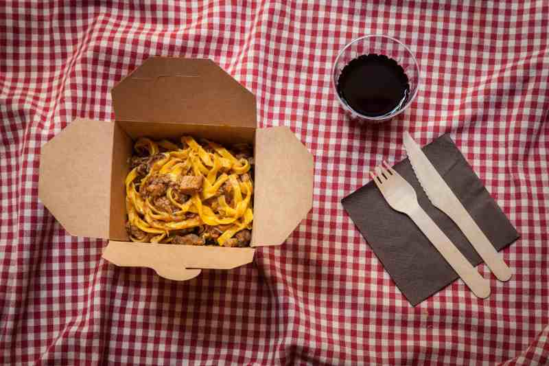 Ten Best Restaurants in Bologna - Ragu