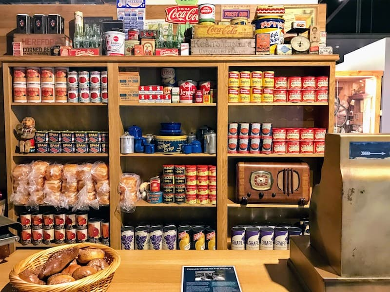 Language posed barriers for immigrants shopping in local grocery stores