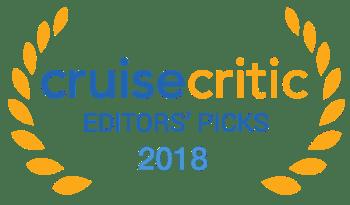 Cruise Critic Editors Picks Awards