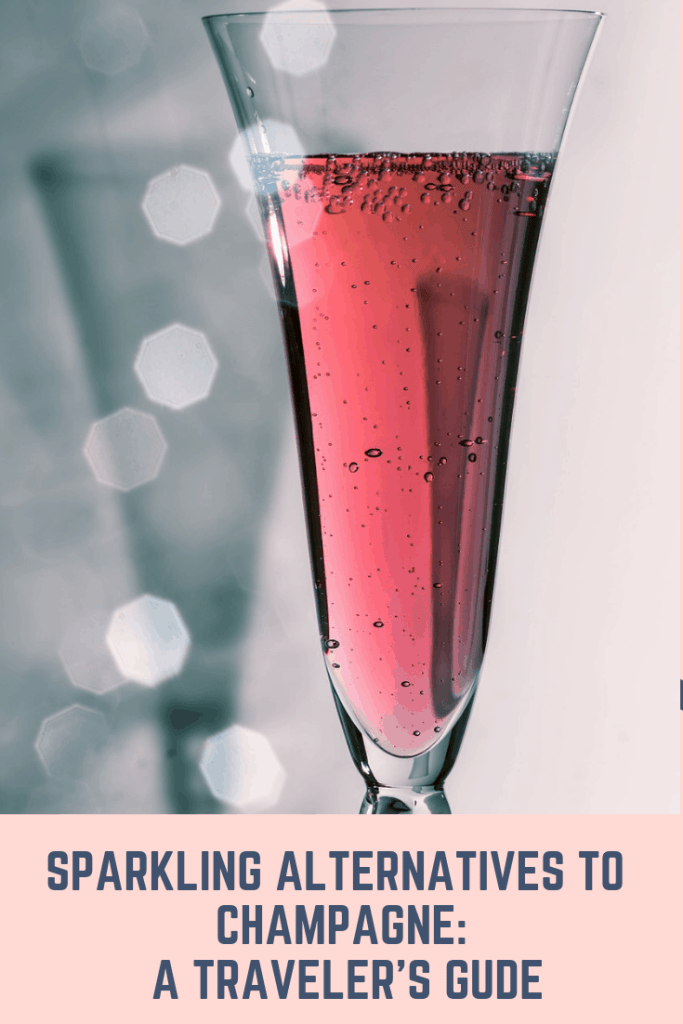 Sparkling Alternatives to Champagne