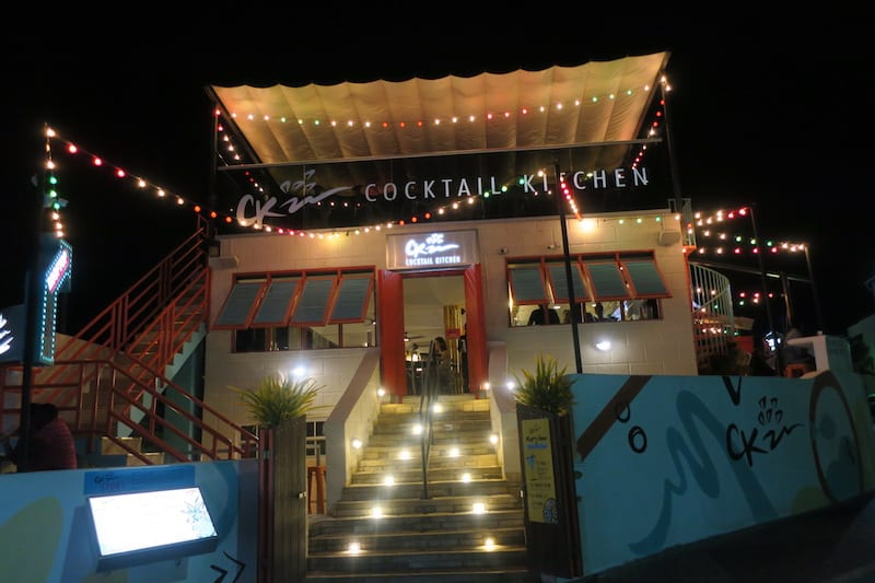 Where to Eat in Barbados -Cocktail Kitchen in Barbados