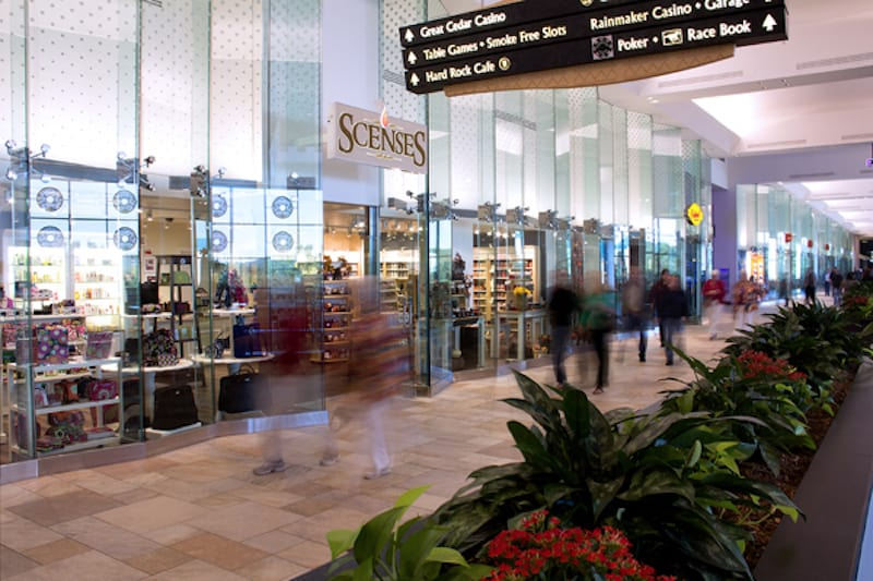 Foxwoods Retail Concourse (Foxwoods Resort Casino)