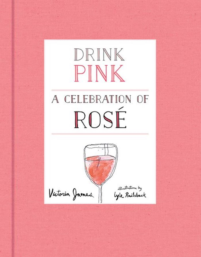 Pink Wine of Puglia: Drink Pink cover