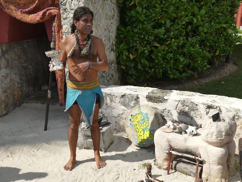 Introduction to the Mayan Healing Ceremony