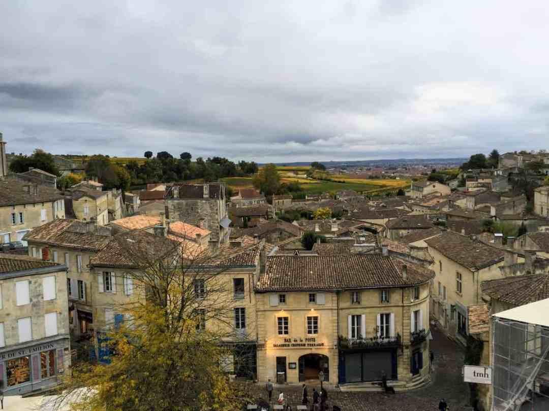 Legende Wines of Bordeaux