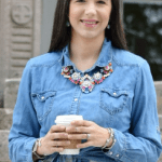 Button-Up Chambray Outfit Recipe