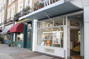Moreton Place Beauty & Wellbeing, a boutique spa in Pimlico, SW1.