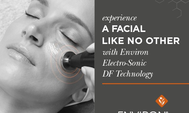 environ electro-sonic essential treatments