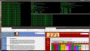 Distributed computing and sbc