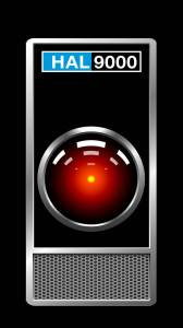 HAL9000 RaspberryPI