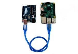 Raspberry PI per Arduino
