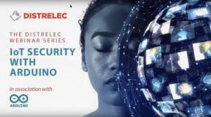 Arduino IoT Security