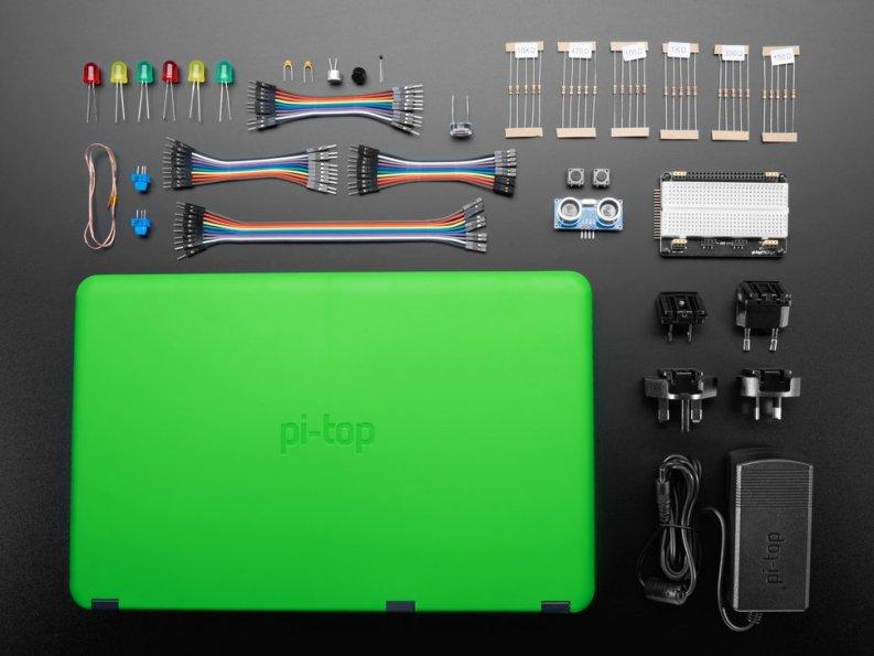 pi-top Laptop