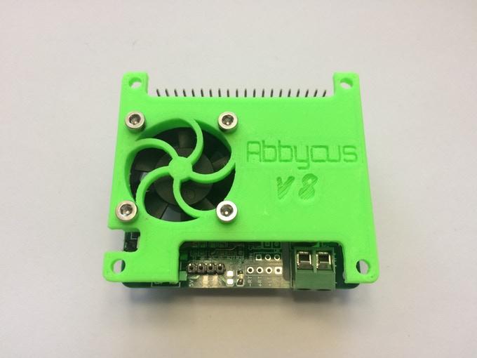 abbycus V8