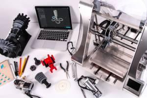 Multitool 3D Printer