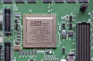 ARM big.LITTLE architettura