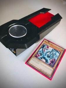 Duel Disk System
