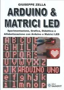 Arduino e matrici LED