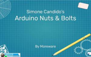 Arduino Nuts and Bolts