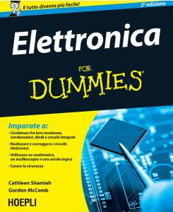 Elettronica for Dummies recensione