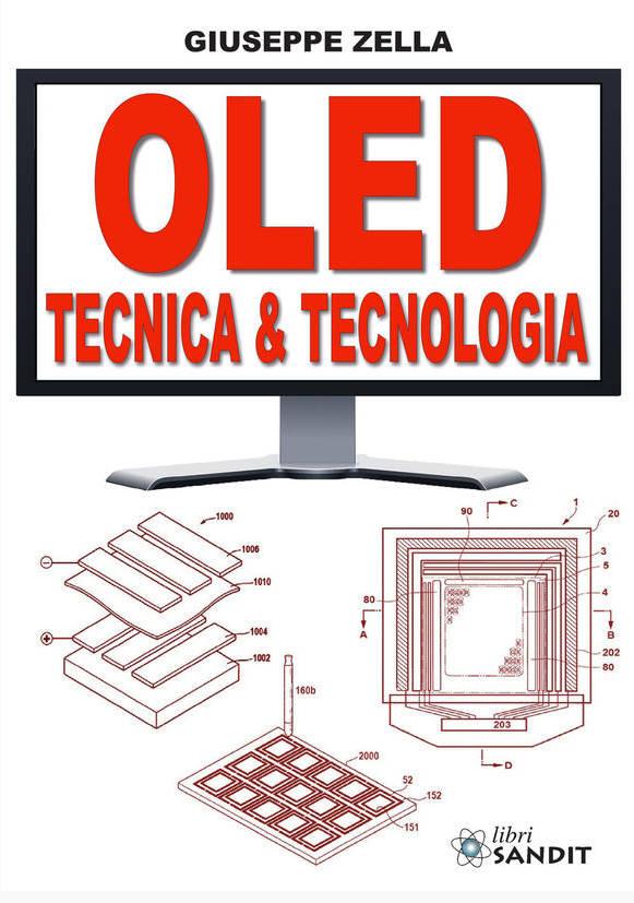 OLED - Tecnica e tecnologia - Zella