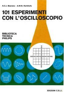 101 progetti con l'oscilloscopio