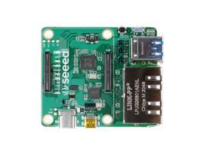 SeeedStudio carrier router board