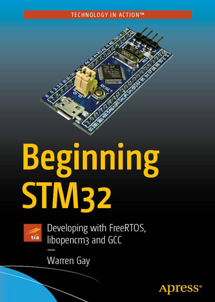 stm32 freertos