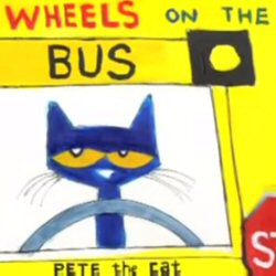 Wheels on the bus video