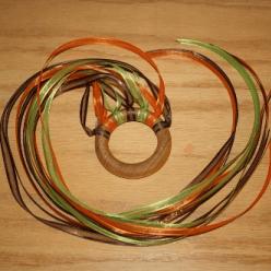 Fairy Ribbon Rings