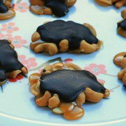Cashew Turtles