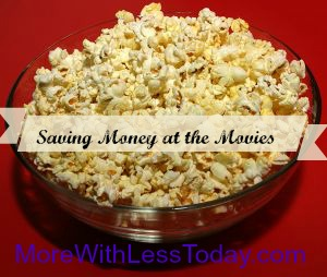Saving Money at the Movies: 15 Ways to Get Discounts on Movie Tickets